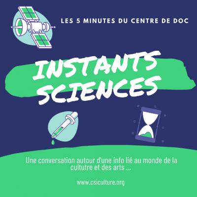Instants sciences